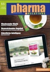 PharmaRelations_Titelblatt 11.18