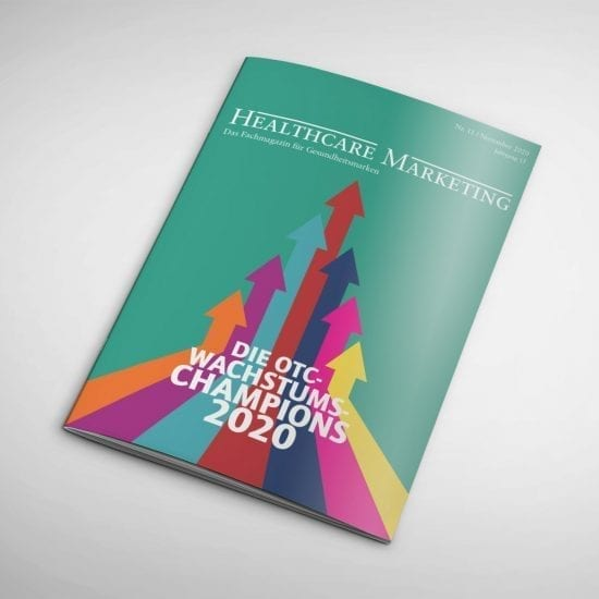 Healthcare Marketing 11 2020