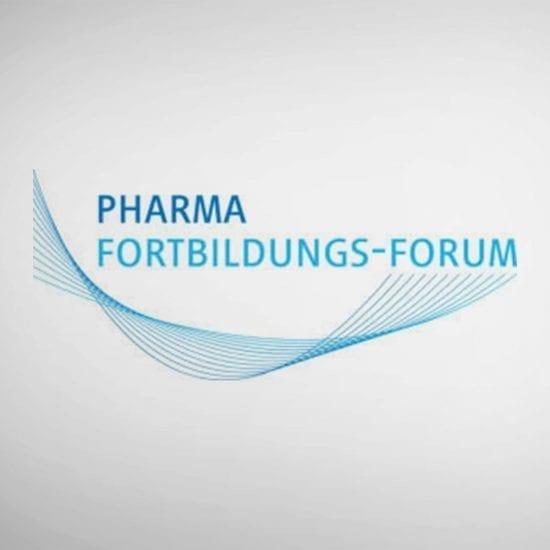 PHARMA FORTBILDUNGS-FORUM