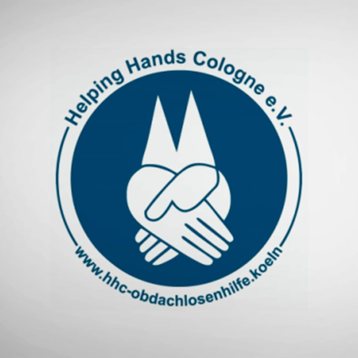 Helping Hands Cologne